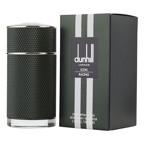 Alfred Dunhill Icon Racing