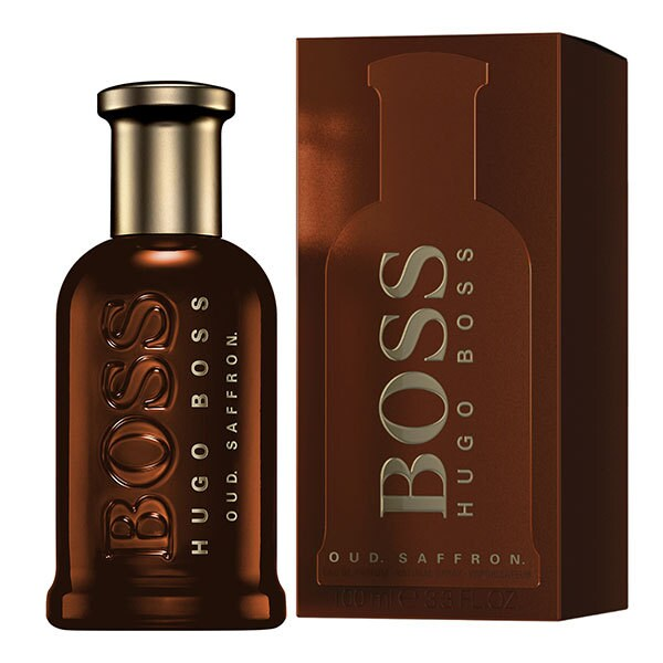 Hugo Boss Bottled Oud Saffron